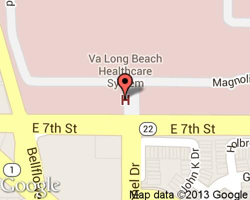 VA Long Beach Hospitals