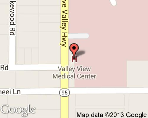 Valley View Medical Center