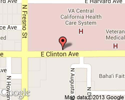 Veterans Affairs Central California Health Care System