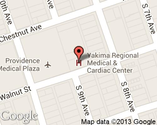 Yakima Cardiac Center Emergency Room