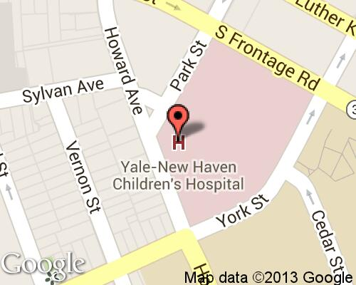 Yale-New Haven Children's Hospital